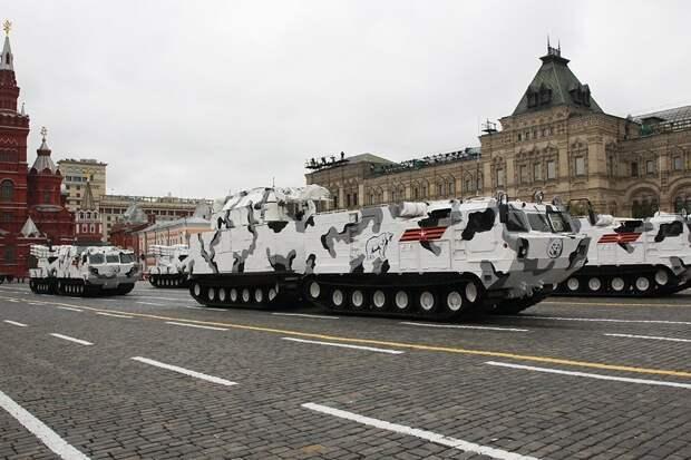 """Российский """"Витязь"""" назвали мощным геополитическим оружием в Японии"""