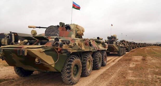 Политолог раскрыл причину неизбежности нового конфликта между Азербайджаном и Арменией