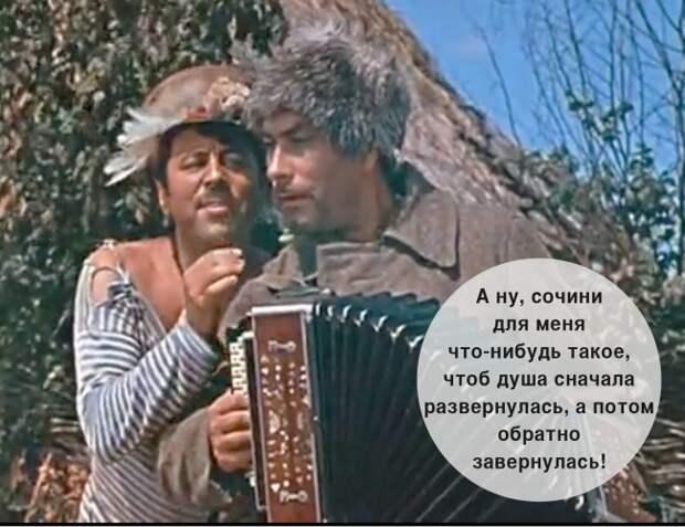 25 любимых цитат из старых фильмов