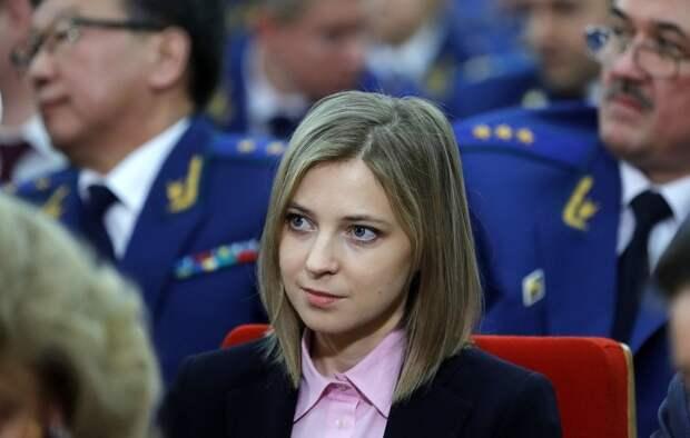 Крымские депутаты пиарятся на теме Форосского парка