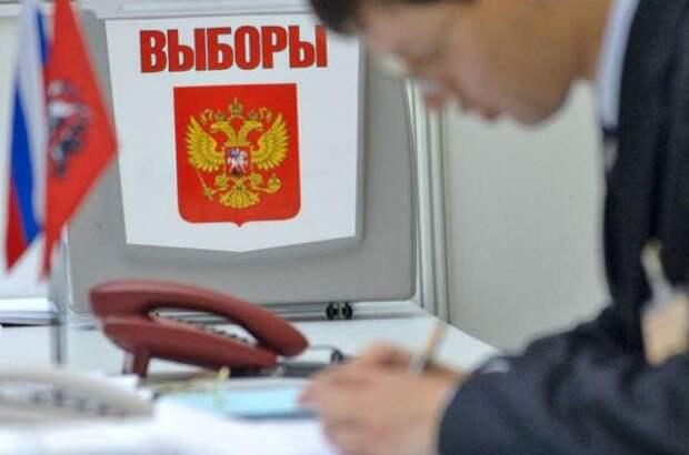 Ростовчанин продемонстрировал креативный подход к выборам в Госдуму РФ