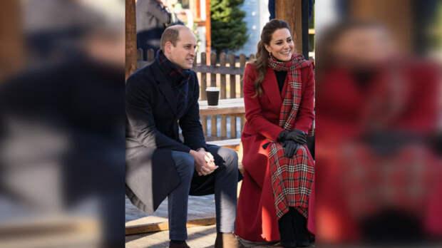 Кейт Миддлтон и принц Уильям хотят четвертого ребенка