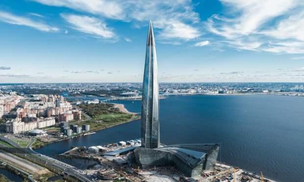 13 самых красивых мест Санкт-Петербурга