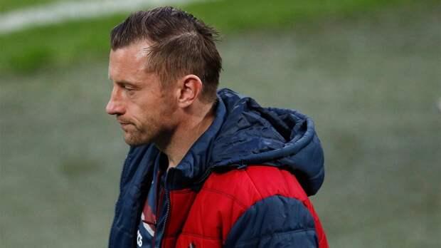 Главный тренер сборной Хорватии подтвердил участие Олича в подготовке команды к Евро