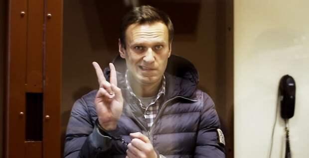 """Последнее Слово Навального:  лицемерие якобы """"верующего"""" и 3.5 года тюрьмы"""
