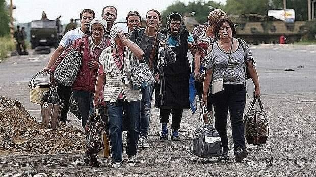 В Приморье украинским беженцам предлагают зарплату в 45 тысяч рублей