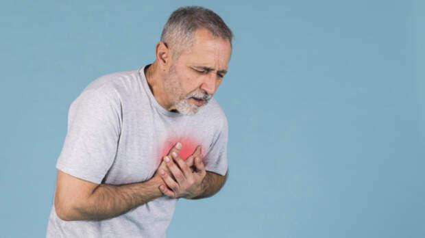 По лицу человека можно определить наличие серьезных проблем с сердцем