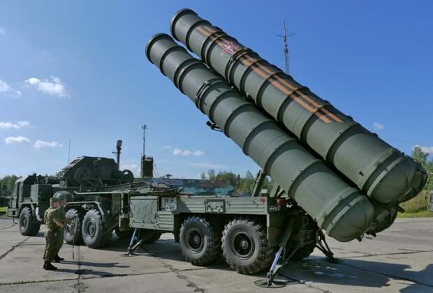 «Вооружение не совместимо с системами обороны НАТО», — Пентагон просит Турцию одуматься и не идти на сделку с Россией