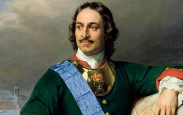 В музее истории Лефортово расскажут о Петре Первом