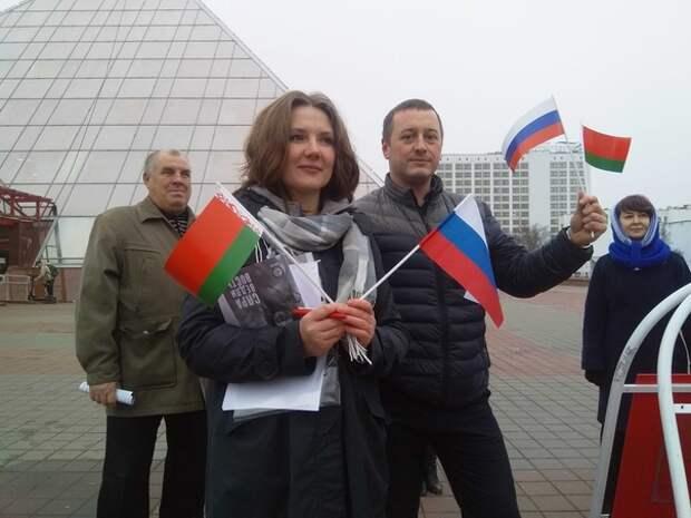 Белорусы в шоке от слов Лукашенко о Крыме