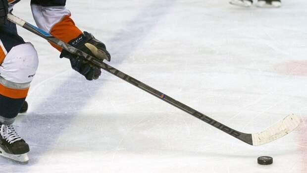Белоруссия обыграла Швецию в матче чемпионата мира по хоккею