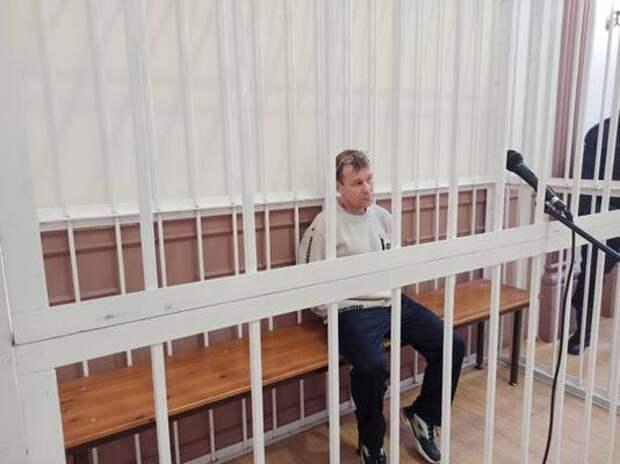 Волгоградцу дали пожизненный срок за убийство полицейского