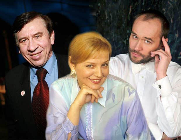 Что стало с Лёней Голубковым и другими звёздами телевизионной рекламы 90-х