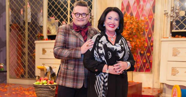 Бабкина и Васильев вылечились и возвращаются в «Модный приговор»