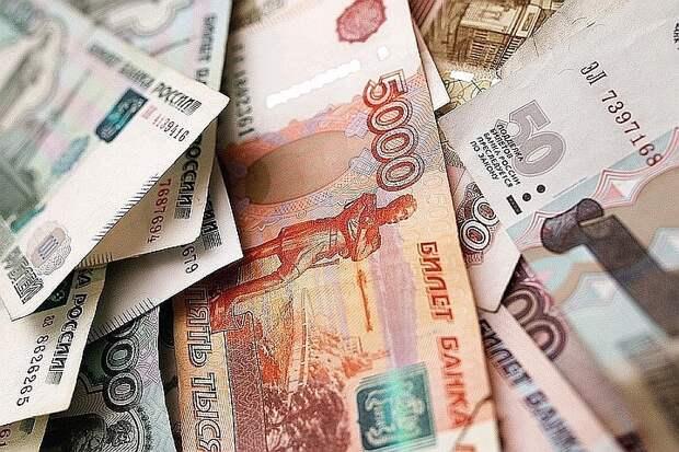 Доля иностранных инвестиций в российские ценные бумаги снизилась в апреле до 18,8%