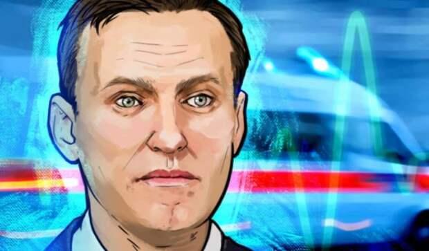 Омские врачи разрешили перевозку Навального в Германию