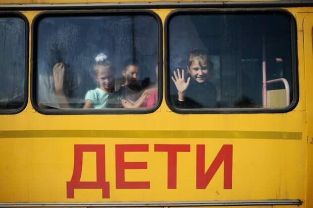 ГИБДД разъяснила требования к перевозке детей