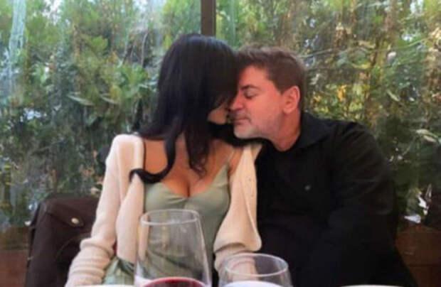 Александр Цекало отпраздновал 28-летие новоиспеченной жены в Голливуде