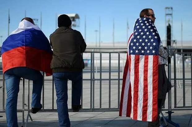 """США введут """"адские санкции"""" для обрушения России"""