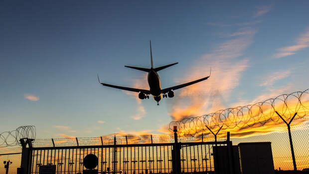 Таллин возобновляет авиасообщение с Москвой