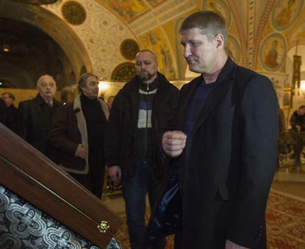 В Крым передадут восстановленную и освященную в Москве Икону Пресвятой Богородицы 8