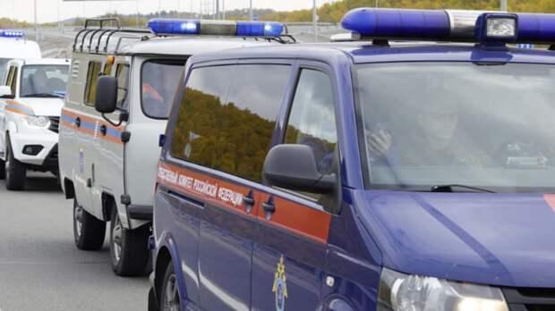СК завел два дела на мужчину, зарезавшего троих человек в Екатеринбурге