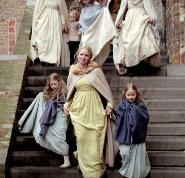 Мария Йоркская: короткая жизнь запасной «белой принцессы»