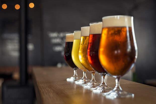 Болезни, в борьбе с которыми вам может помочь… пиво