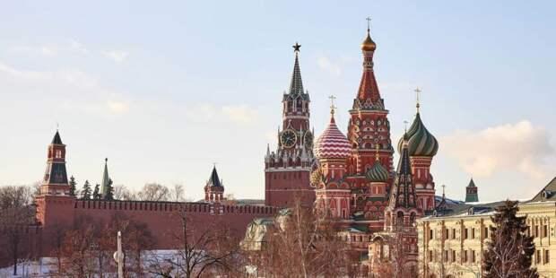 Сергунина: 27-28 марта в Москве пройдет второй хакатон для стартапов в туротрасли/Фото: М. Денисов mos.ru