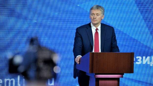 Песков сообщил об ошибке Европы в ситуации вокруг Белоруссии