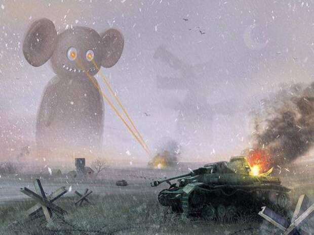 Россия будет крушить врагов пучковым оружием