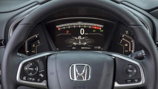 Японский бренд Honda включили в рейтинг иномарок, ставших ненужными в России