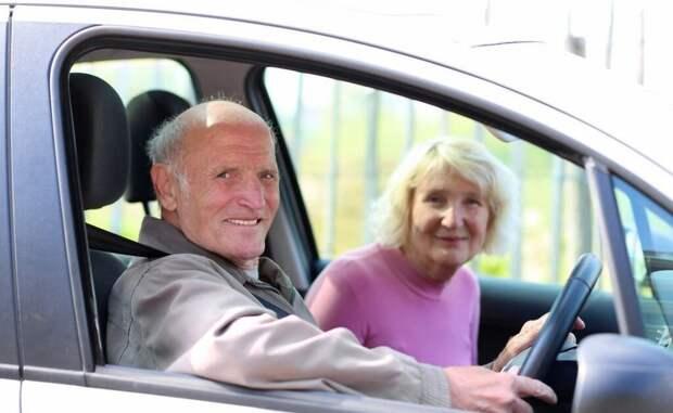 Выбирал машину для отца и составил свою подборку лучших бюджетных авто для пенсионеров