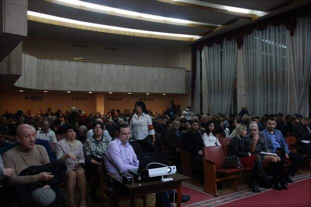 Застройку леса медкластером в Севастополе вынесли на публичные слушания