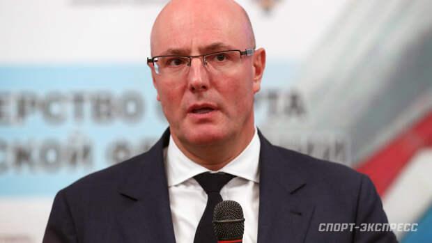 Чернышенко провел заседание Оргкомитета поподготовке российских спортсменов кОлимпиаде иПаралимпиаде вТокио