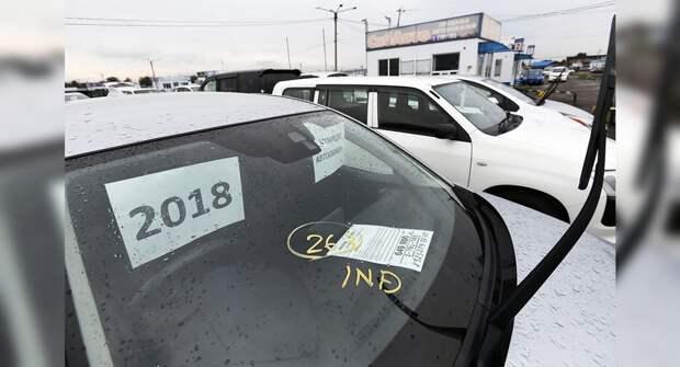 Чем обернется бум производства автомобилей в России
