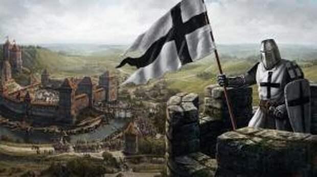 Даниил Галицкий и крестовый поход в Пруссию