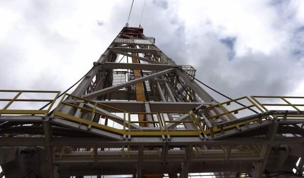 Правительство изучает возможности создания единой газовой системы наВостоке России