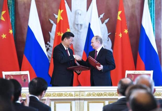 США терпят все больше неудач и помогают сближению России и Китая – Le Devoir
