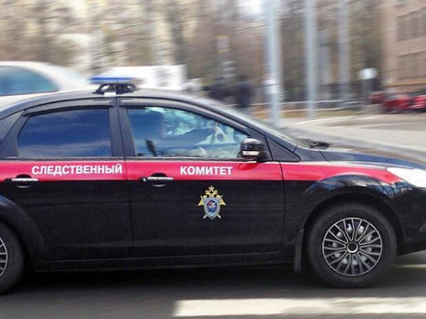 Расчлененный труп женщины нашли в сумке под Петербургом