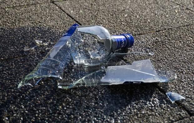 Более 2800 литров контрафактного алкоголя изъяли у жителя Воткинска
