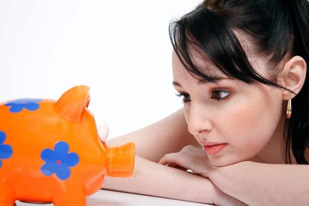Учимся экономить: топ-5 способов накопить деньги