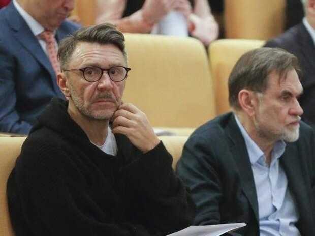 "Прилепин сравнил Шнурова с Маяковским: ""Заборная чепуха"""