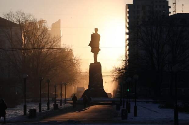 Нижний Новгород попал в ТОП-10 популярных направлений для поездок в мае