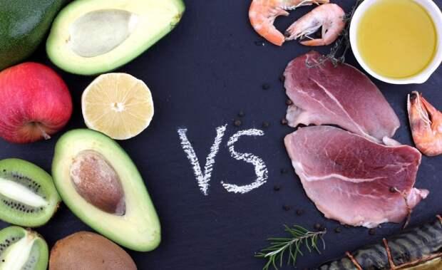 Вегетарианство крепчает: Вы бы скушали своего теленка?