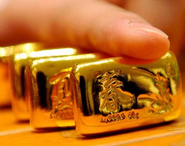 Что выберет мир: новый золотой стандарт по-американски или валютную войну