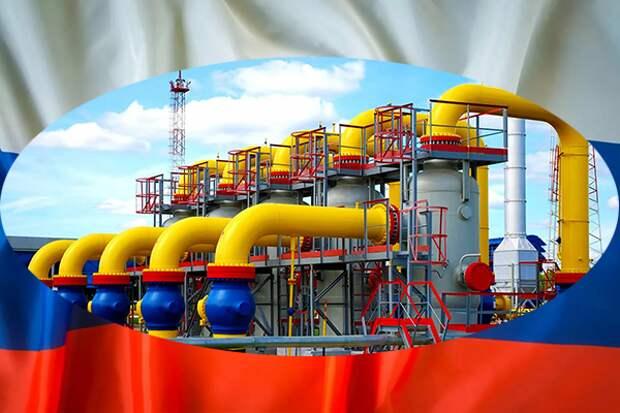 Россия тонко разыграла свою карту газового транзита, уступив тактически, победила стратегически