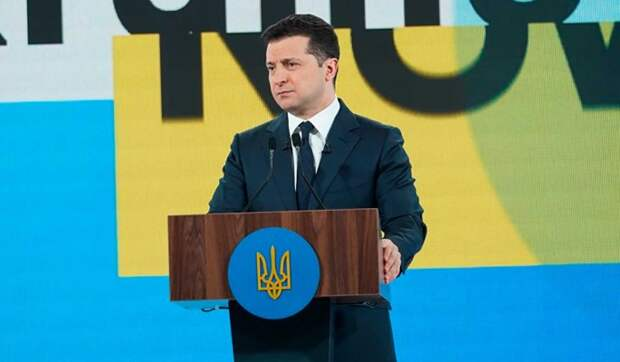 Киевский политолог Головачев сообщил о снижении рейтинга Зеленского: Провал по всем фронтам