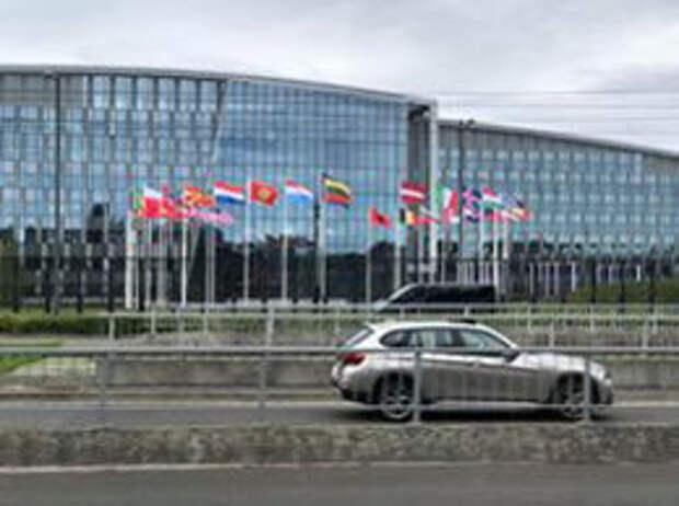 Как ломают НАТО
