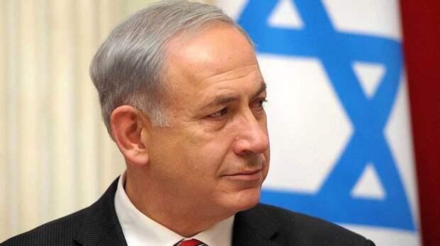 Нетаньяху ввел режим ЧП в охваченном беспорядками израильском городе Лод